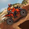 Wyścig ATV 4x4