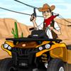 ATV - kowboje