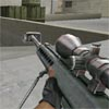 CF Weapon Barrett