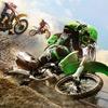 Motocross - błotne wyzwanie