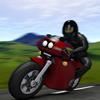wyścig motocykli