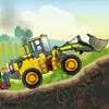 Siła traktora - przygoda