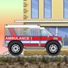 Ambulans 2 - gra samochodowa