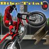 Motocykl Trial 3