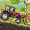 Siła traktora 2